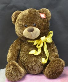 Huge Brown Stuffed Bear