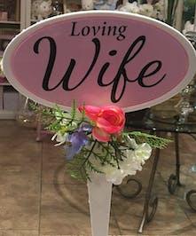 Loving Wife