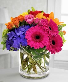 Happy Day Bouquet