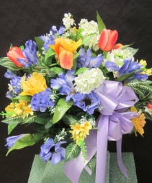 Large Silk Bouquet