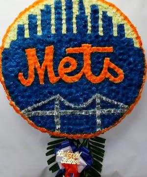 The Mets Emblem
