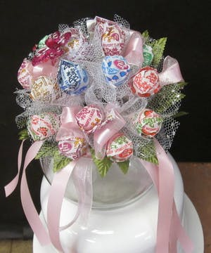 Lolipop Bouquet