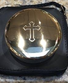 Pyx Gold with Burse