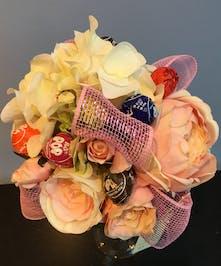 TOOSIE Pop Candy bouquet