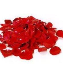 TRULY ROMANTIC ROSE PETALS