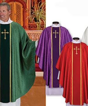 Monastic Vestment